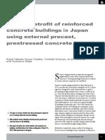 204956_Seismic Retrofit of Reinforced Concrete Buildings in Japan Using External Precast Prestressed Concrete Frames-Copy