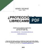 George Henry - Proteccion O Librecambio.PDF