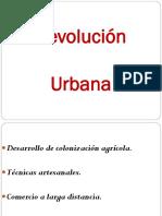 Revolución Urbana