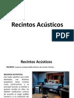 Expo Recintos Acusticos