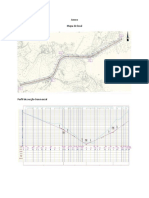 Anexo de Mapa e Perfil de Local