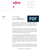 Alejandro Cortez _ Cover Letter _Cambly