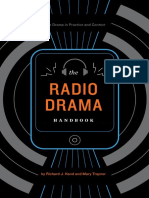 [Richard J. Hand, Mary Traynor] the Radio Drama Ha(B-ok.xyz)