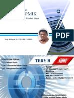 Strategi Kompetensi PMIK Semarang