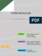 10 Tejido Muscular 201822