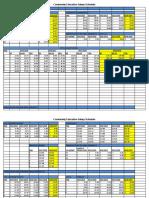 community ed salary schedule 16-17 17-18 18-19 - 1