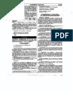d.s. 012-2006sa Aprueban Reglamento Para Fortificacion de Harinas Con Micronutrientes