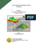 Buku I Pengantar Teknik Perminyakan-Pengantar Teknik Reservoir Migas %26 Pabum