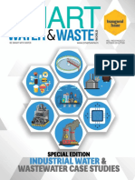 Smart Water & Waste World Magazine - October 2018