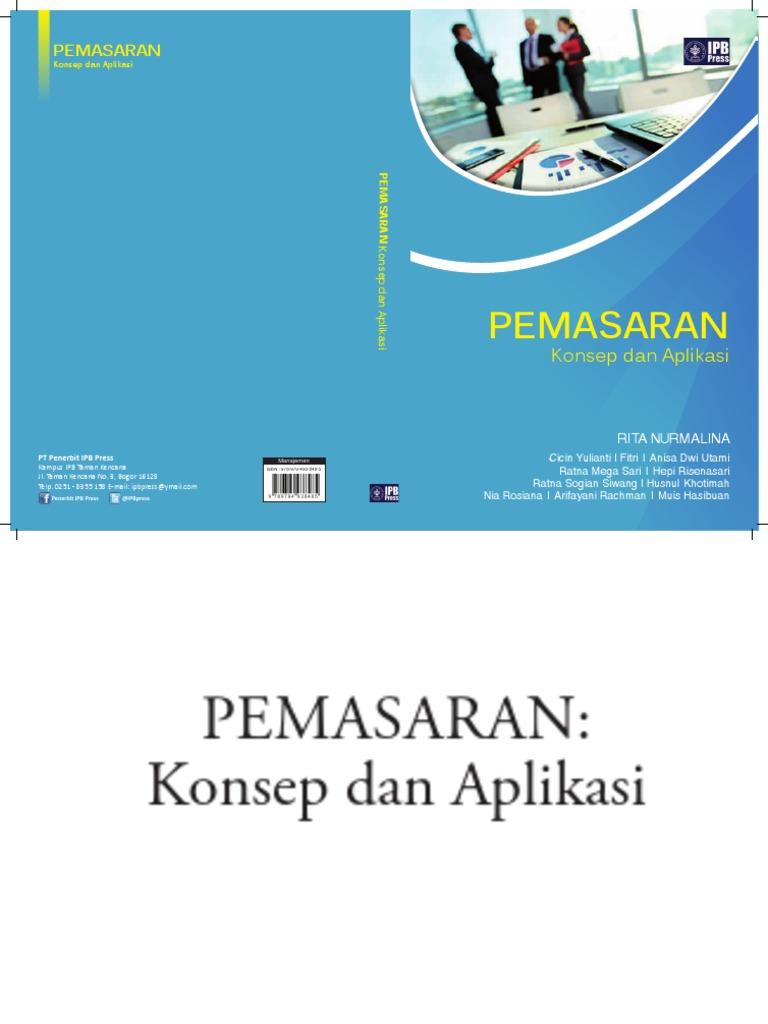 Pemasaran-Konsep Dan Aplikasi a597d6d615