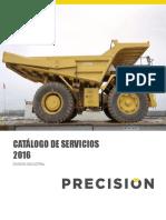 Servicios Precision