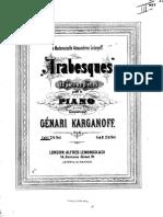 Karganov - Arabesques vol 1.pdf