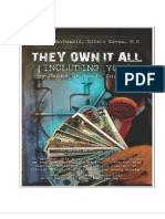 They Own It All Including You, By Means of Toxic Currency by R. Macdonald, Robert Rowen M.D.