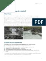 EMBREA Breach Model