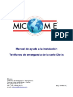 Micome Series Dictis (Original)