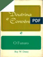 Doutrina e Convênios e o Futuro.pdf