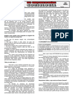 Ficha II - Introdução Sociologia II