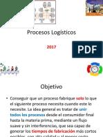 Procesos Logísticos 2017