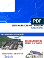 Sistemas Electricos Trifasicos 3Ø v2