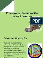 Un Poco Mas Sobre Los Métodos de Conservación (1)
