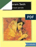 Un buen partido - Vikram Seth.pdf
