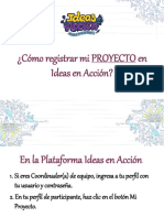 IDEAS EN ACCCION
