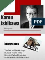 Karou Ishikawa