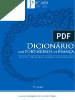 Dicionário de frantuguês