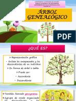 ÁRBOL GENEALÓGICO.2