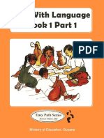 Fun With Language Book 1 Part 1.pdf