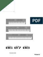 FA-06!07!08 Parameter Eng01 W