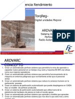 Sistema de Perforacion Automatico ESP