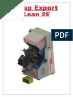 Export Lean 2e Erps