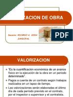 valorizacion de obra.PDF