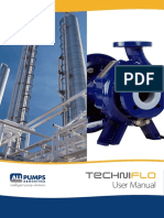 Manual Techniflo TB - All Pumps.pdf
