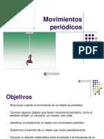 Movimiento Periodico 7 Basico
