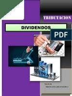 Dividend o