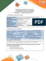 Guía de Actividades y Rubrica de Evaluación - Actividad 3 - Trabajo Colaborativo 2 (1)