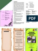 Buku Program Kursus Jenazah20172