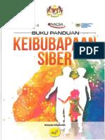 Buku Panduan Keibubapaan Siber