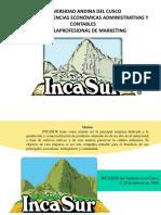 Inca Sur