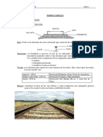 Ferrocarriles-Fundamentos de Ingeniería
