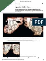Azul maya avala origen del Códice Maya.pdf