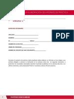 Guia Elaboracion de Informes de Practica