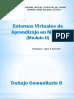 Diapositiva Modulo II