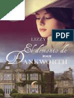 El Demonio de Dankworth - Lizzy Bronte