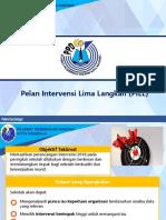 Pelan Intervensi Lima Langkah PILL