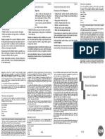 Manual Do Usuário K103 01.13