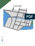 Peta Karang Bungkis Desa Plampang
