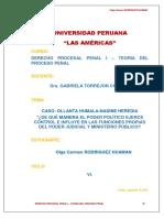 7-Hecho-Derecho Procesl Penal i